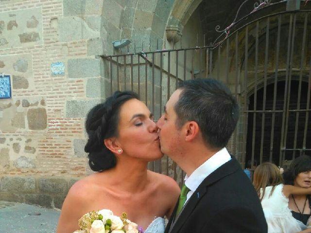 La boda de Lorenzo y Paloma en Talavera De La Reina, Toledo 6