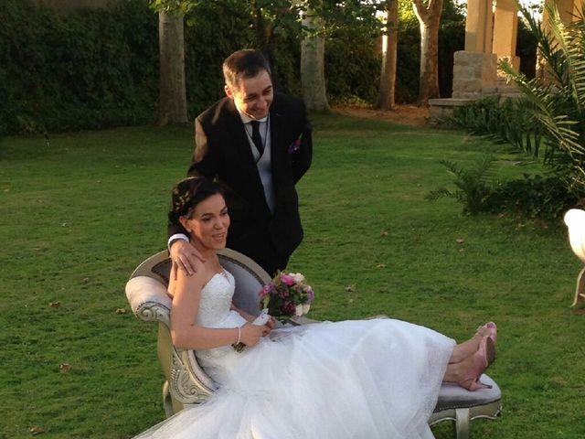 La boda de Lorenzo y Paloma en Talavera De La Reina, Toledo 7