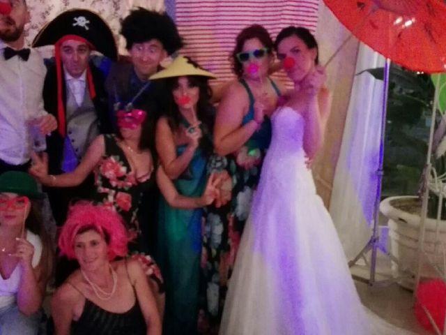 La boda de Lorenzo y Paloma en Talavera De La Reina, Toledo 1