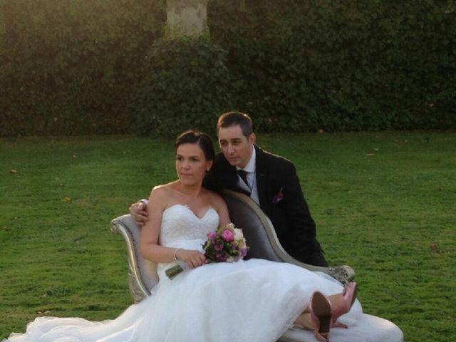 La boda de Paloma y Lorenzo