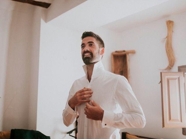 La boda de Humberto y Sandra en Almería, Almería 3