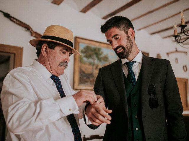 La boda de Humberto y Sandra en Almería, Almería 5