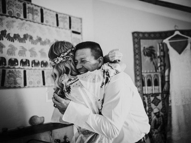 La boda de Humberto y Sandra en Almería, Almería 8