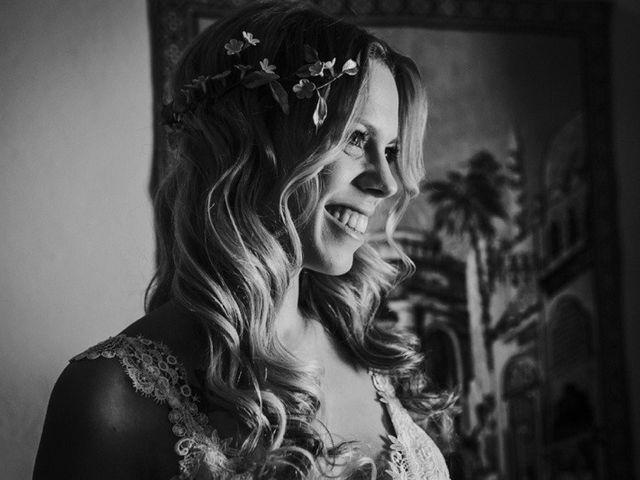 La boda de Humberto y Sandra en Almería, Almería 10
