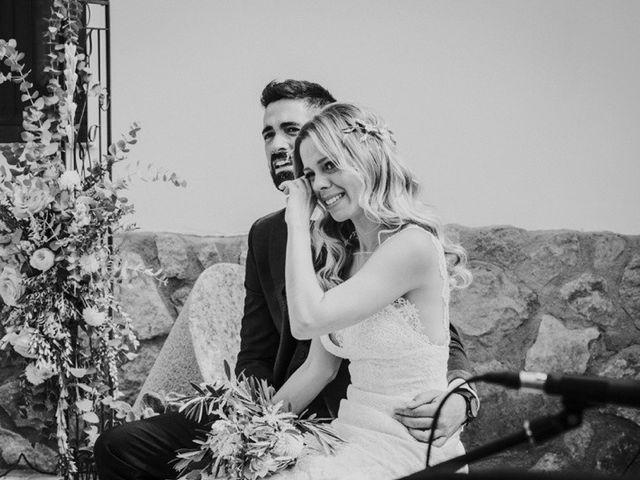 La boda de Humberto y Sandra en Almería, Almería 15