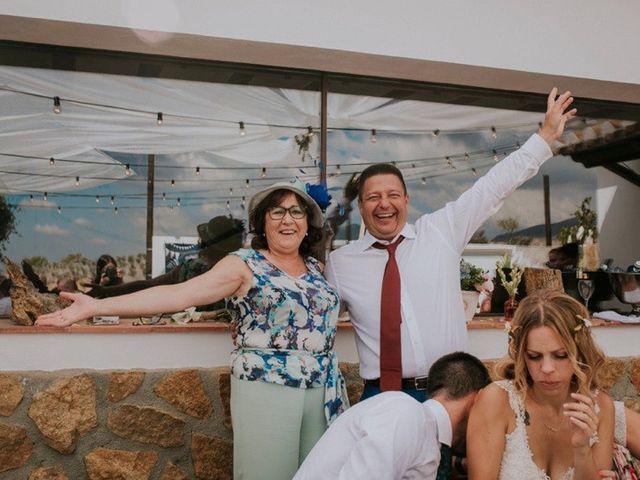 La boda de Humberto y Sandra en Almería, Almería 23