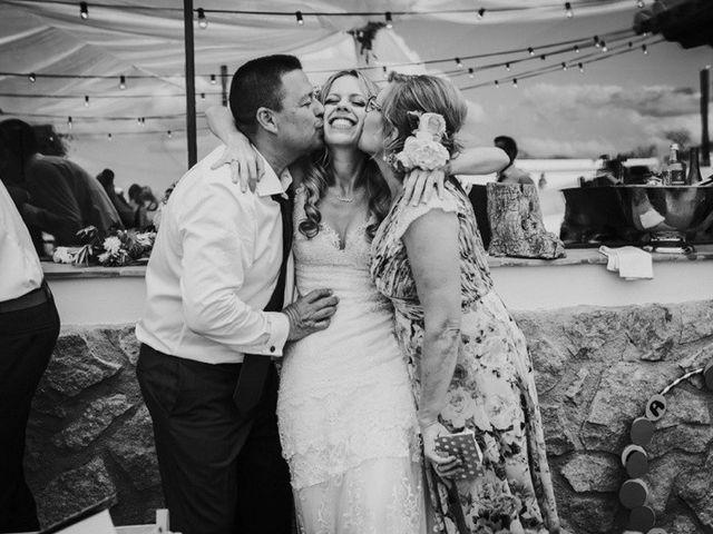 La boda de Humberto y Sandra en Almería, Almería 27