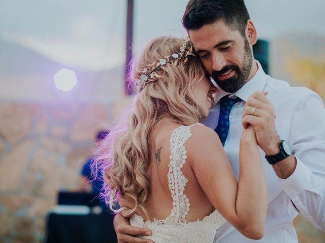 La boda de Humberto y Sandra en Almería, Almería 29
