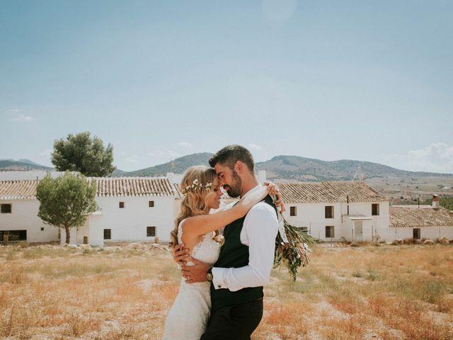 La boda de Sandra y Humberto