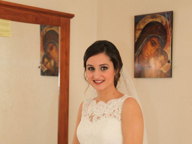 La boda de Manuel y Irene en Albatera, Alicante 14