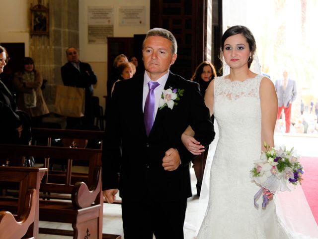 La boda de Manuel y Irene en Albatera, Alicante 17