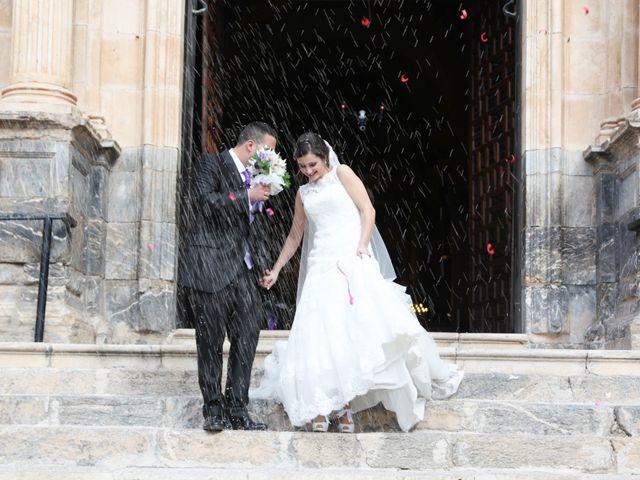 La boda de Manuel y Irene en Albatera, Alicante 20