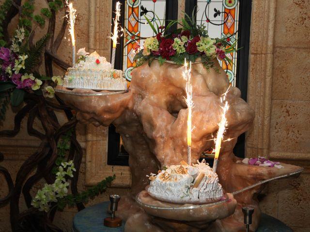 La boda de Manuel y Irene en Albatera, Alicante 24