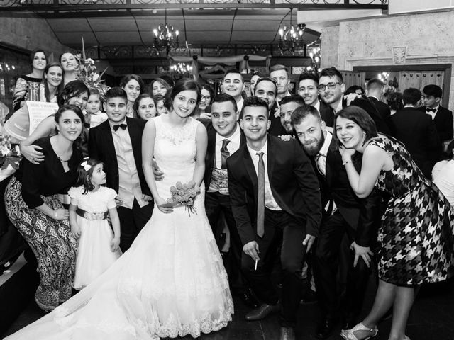 La boda de Manuel y Irene en Albatera, Alicante 26