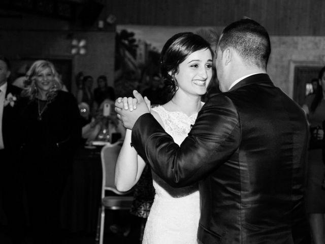 La boda de Manuel y Irene en Albatera, Alicante 27