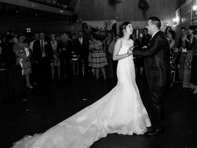 La boda de Manuel y Irene en Albatera, Alicante 28