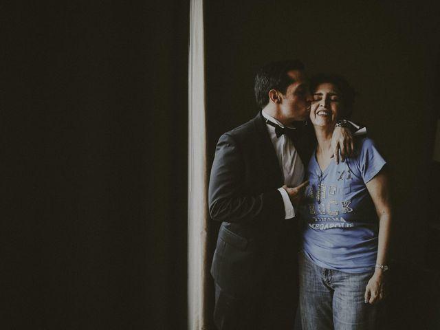 La boda de Daniel y Maria José en Veracruz, Huesca 7