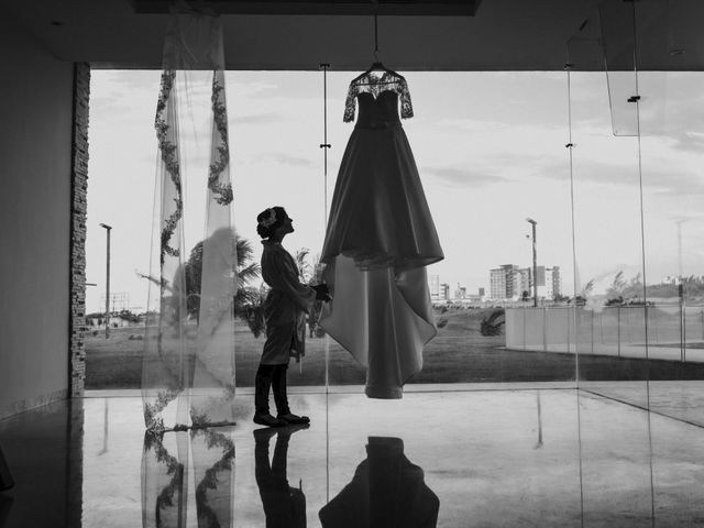 La boda de Daniel y Maria José en Veracruz, Huesca 17