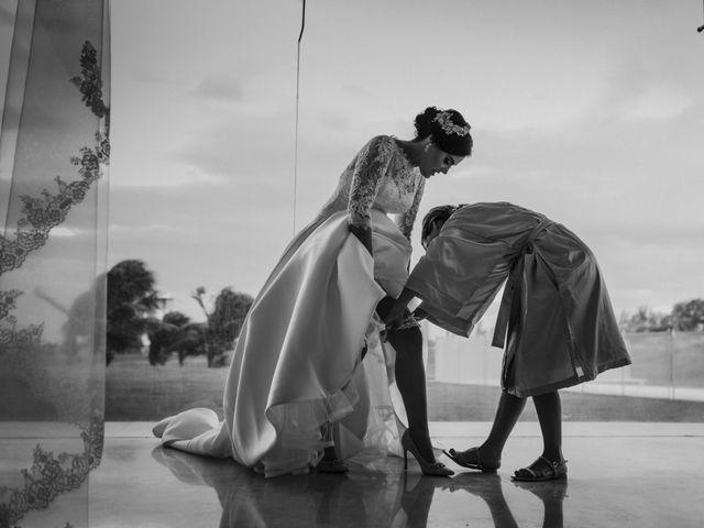 La boda de Daniel y Maria José en Veracruz, Huesca 19