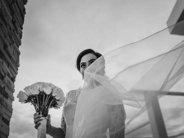 La boda de Daniel y Maria José en Veracruz, Huesca 23