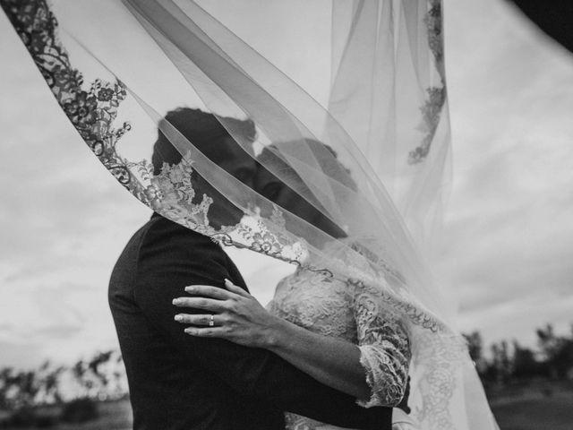 La boda de Daniel y Maria José en Veracruz, Huesca 28