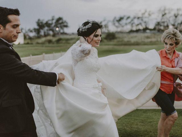 La boda de Daniel y Maria José en Veracruz, Huesca 29