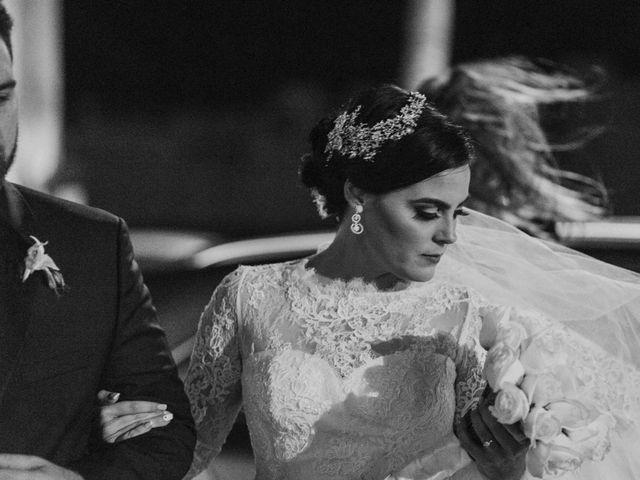 La boda de Daniel y Maria José en Veracruz, Huesca 31