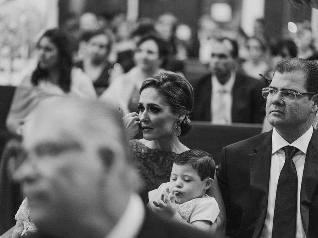 La boda de Daniel y Maria José en Veracruz, Huesca 34