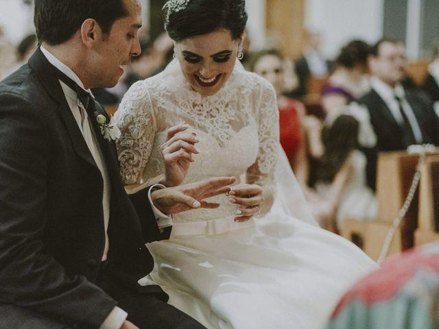 La boda de Daniel y Maria José en Veracruz, Huesca 35