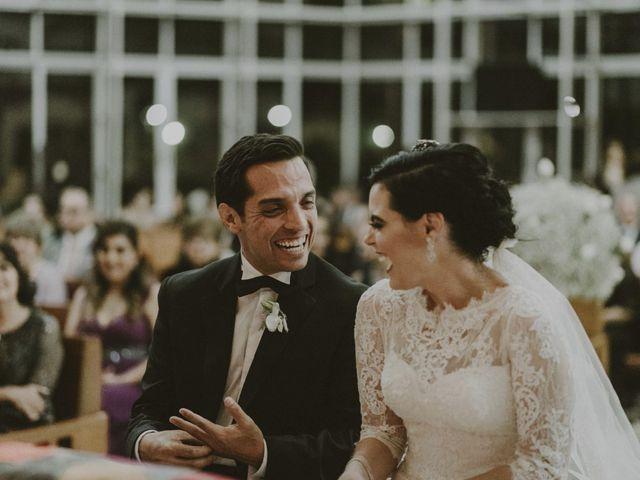 La boda de Daniel y Maria José en Veracruz, Huesca 1