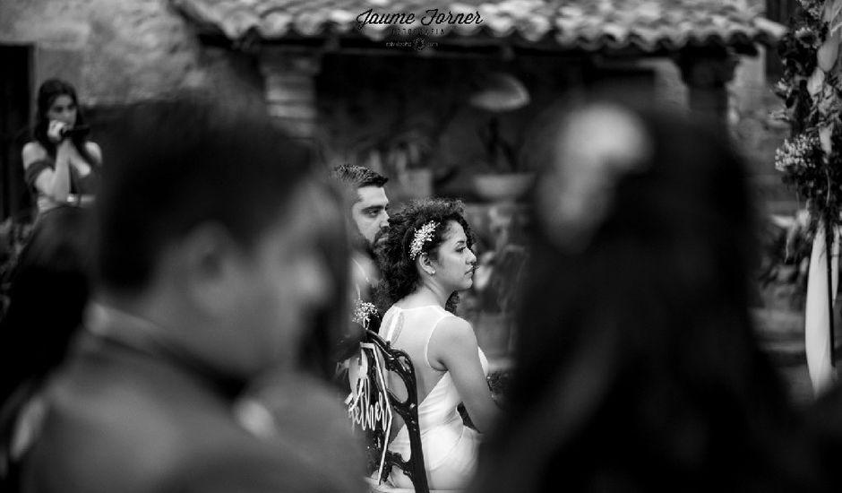 La boda de Matías y Mary en Palma De Mallorca, Islas Baleares