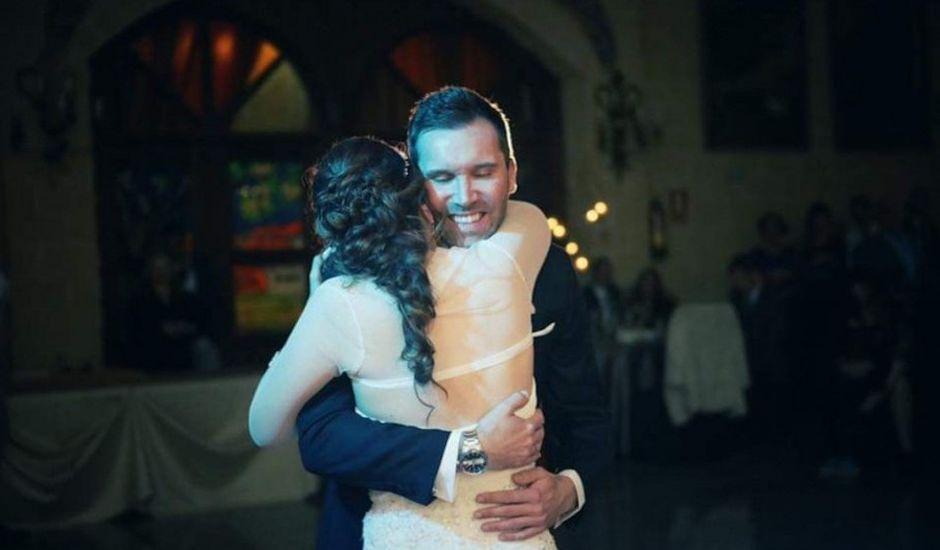 La boda de Manuel y Carolina  en Málaga, Málaga