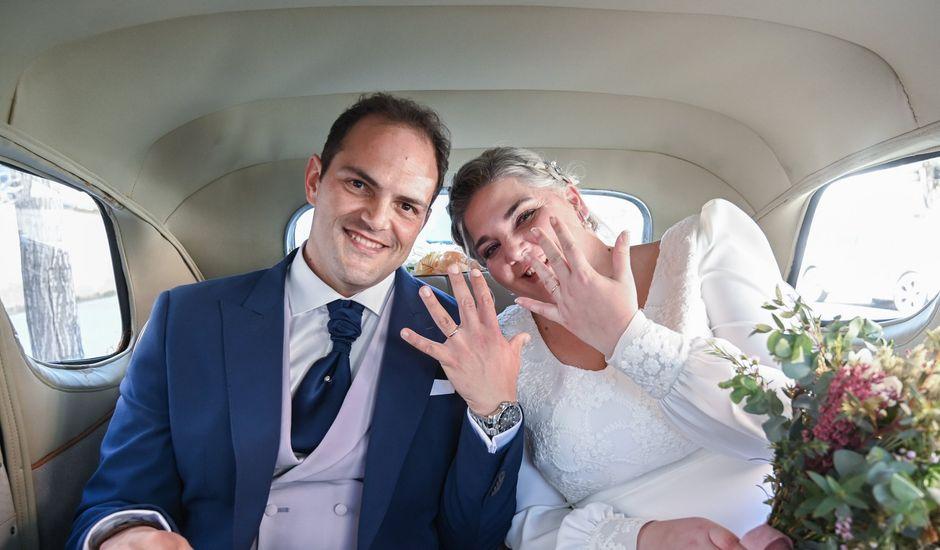La boda de Diego y Pilar en Sevilla, Sevilla