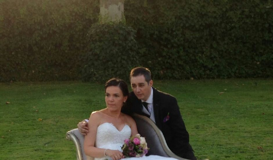 La boda de Lorenzo y Paloma en Talavera De La Reina, Toledo