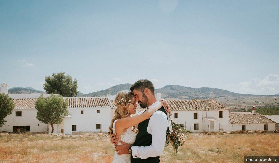 La boda de Humberto y Sandra en Almería, Almería