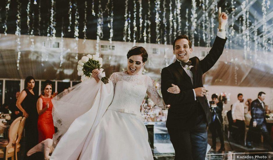 La boda de Daniel y Maria José en Veracruz, Huesca