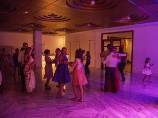 La boda de Raquel y Andrés 3