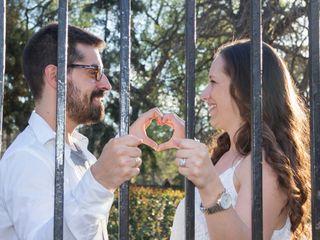 La boda de Jessica y Héctor 1