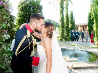 La boda de Joana y Toni 1