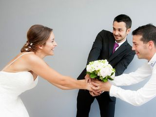 La boda de Joana y Toni 3