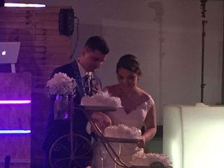 La boda de Yaiza y Ayose