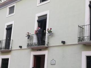 La boda de Marisa y Miguel