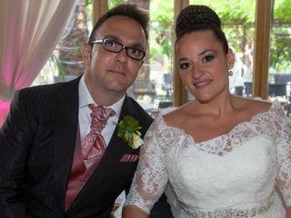 La boda de Susana  y Juanma