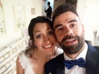 La boda de Patri y Sergi 2