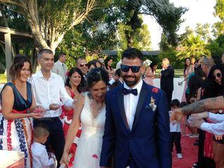 La boda de Patri y Sergi 3