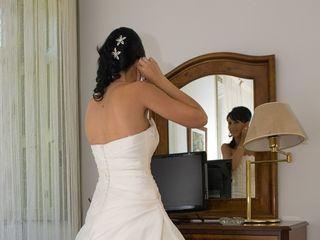 La boda de Sheila y Javier 2