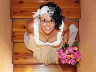 La boda de Carla y Julio 1