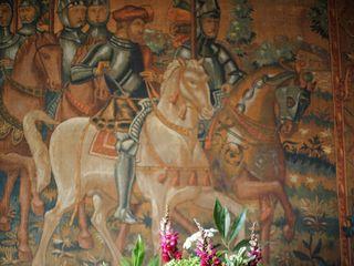 La boda de Florencia y Eduardo 2