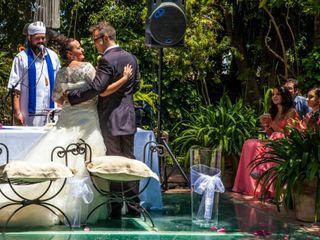 La boda de Susana  y Juanma  3