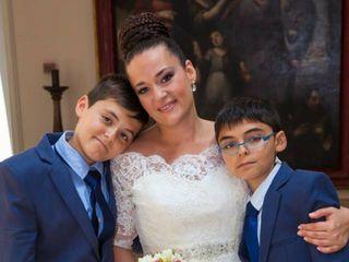 La boda de Susana  y Juanma  2